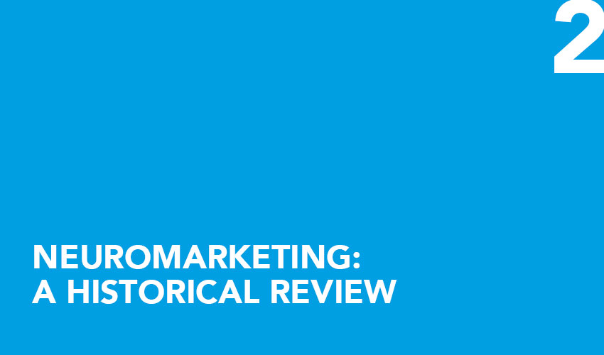 Neuromarketing: a historical review