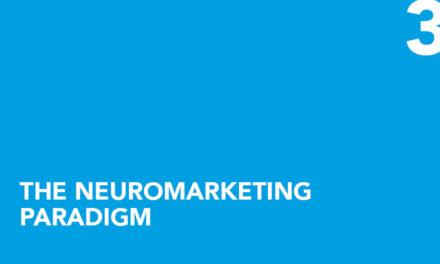 The neuromarketing paradigm