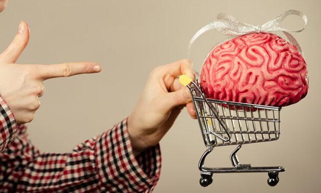 Cos'è il neuroshopping: definizione e applicazione