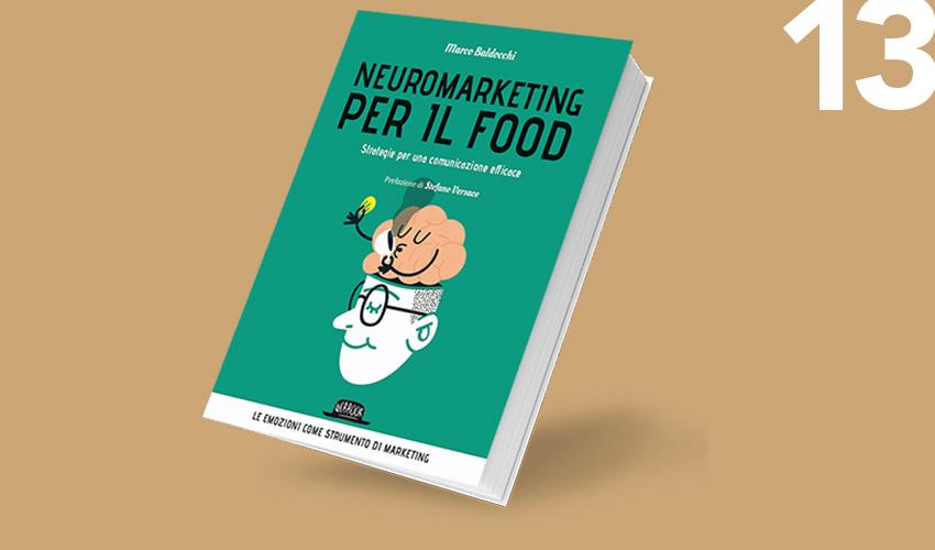 Neuromarketing per il food: strategie per una comunicazione efficace