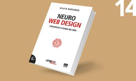 Neuro web design: l'inconscio ci guida nel web